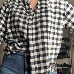 Men's Craft and Barrow Plaid Flannel